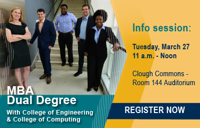 MBA Dual Degree Info Session