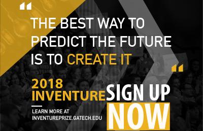 2018 Inventure Signup