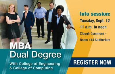 MBA Due Degree