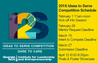Ideas to Serve Competition